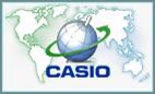 Casio. Касио.