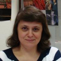 Юлия Альбицкая