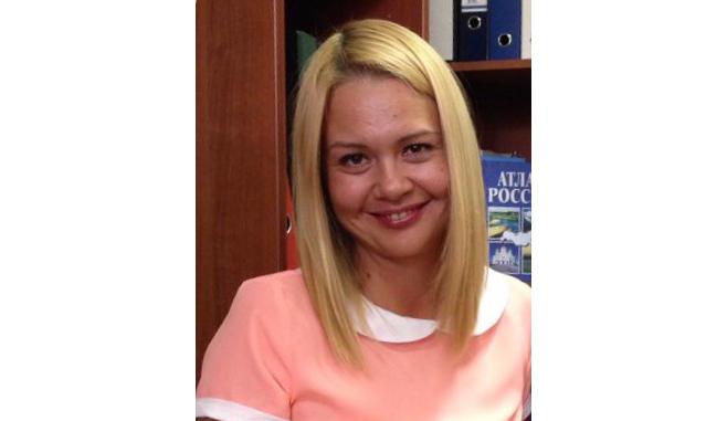 Екатерина Хрисанова
